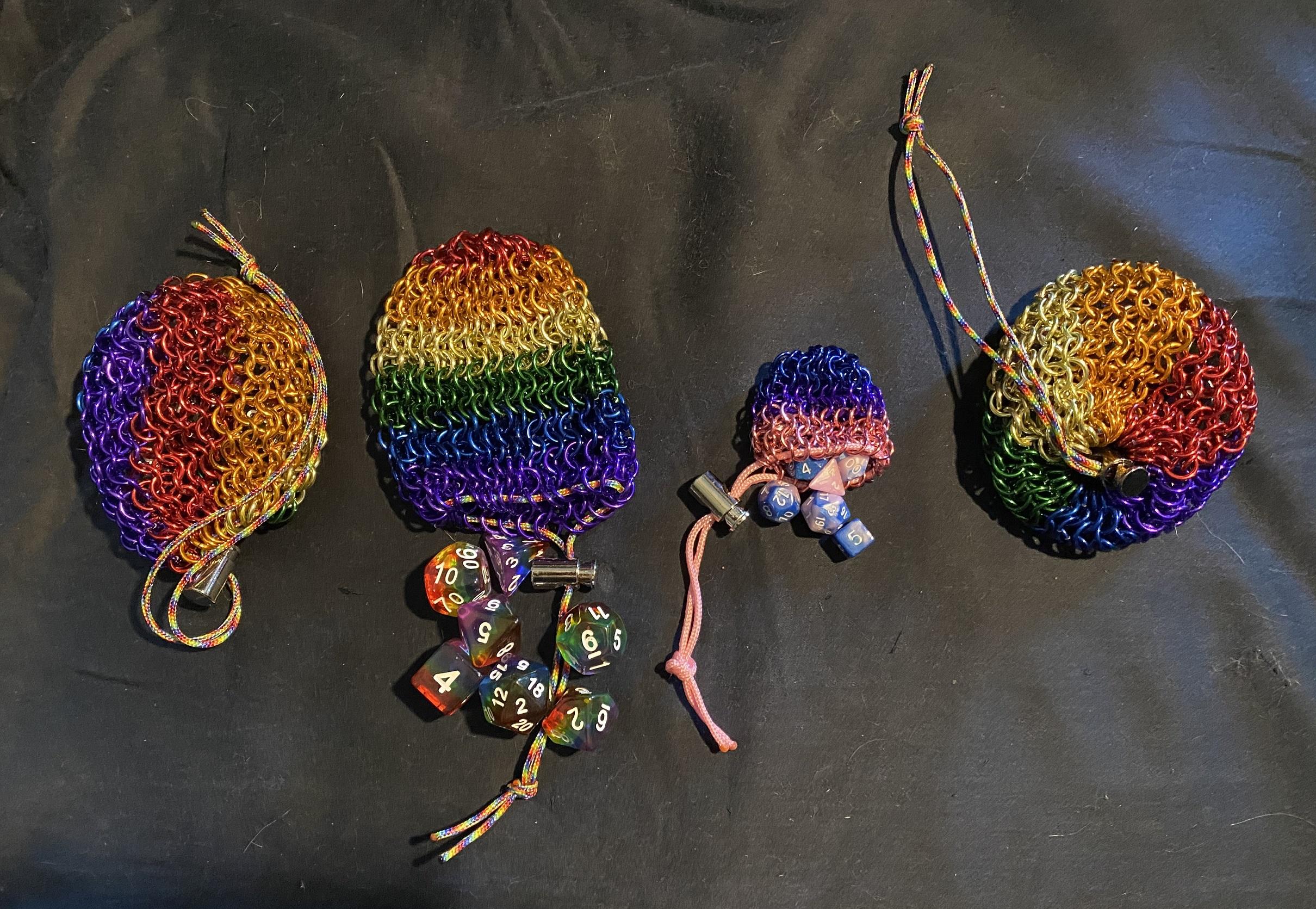 pride bags medium
